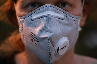 Do Masks Protect Against COVID-19?