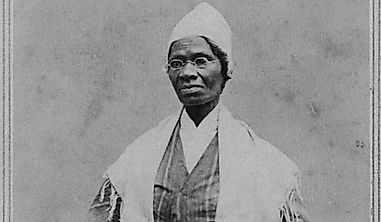 Who Was Sojourner Truth and Why is She Important?