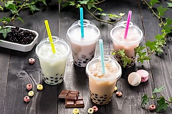 What Is Bubble Tea?