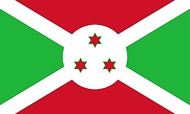 What Do The Colors And Symbols Of The Flag Of Burundi Mean?