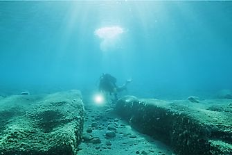 What is Underwater Archaeology?