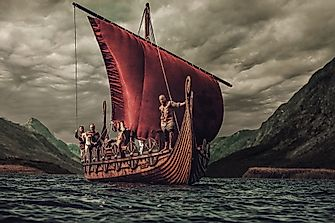 Who Were the Vikings and Where Did They Come From?
