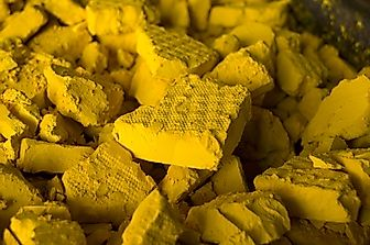 The 16 Biggest Uranium Reserves In The World