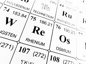 What Is Rhenium And What Are Its Applications?
