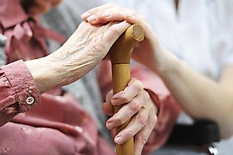 Average Assisted Living Cost By State