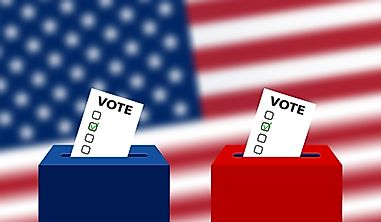 Which States Split Their Electoral Votes?