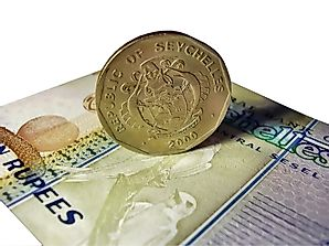 What is the Currency of the Seychelles?