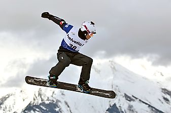 Top Performing Countries In The FIS Snowboard World Championships