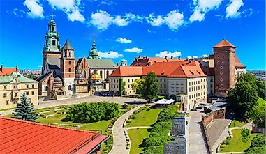 Underrated Travel Destinations in Poland