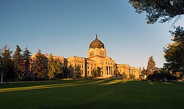 What Is the Capital of Montana?