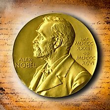 Who Was the Youngest Person to Ever Win the Nobel Prize?