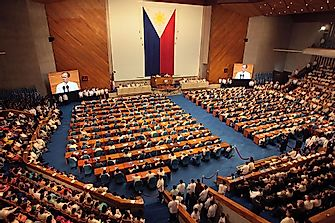 What Type Of Government Does the Philippines Have?