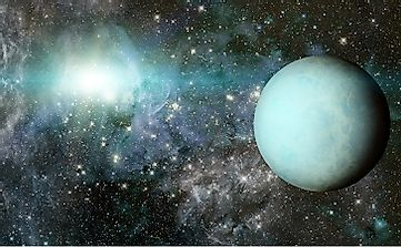 10 Interesting Facts About Uranus