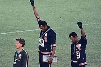 Controversies And Scandals Through Summer Olympic Games History