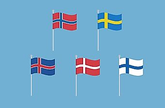What Are the Nordic Countries?