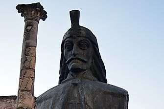 Vlad the Impaler - Figures in History