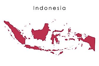 How Many Islands Does Indonesia Have?