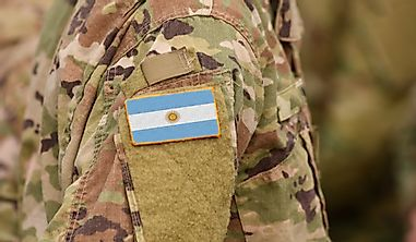 Did Argentina Fight in World War II?