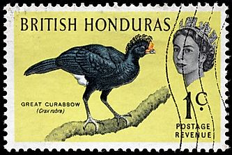 Which Country Was Known as British Honduras?