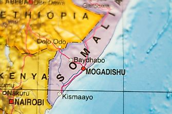 What Is the Capital of Somalia?