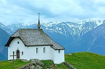 Religious Beliefs In Switzerland