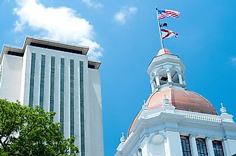What Is the Capital of Florida?