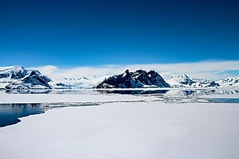 The Deadliest Disasters In Antarctica