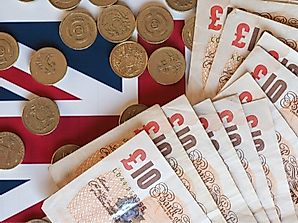 What Is the Currency of the United Kingdom?