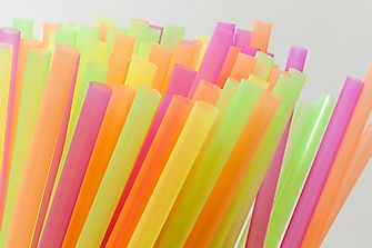 Are Plastic Drinking Straws Harmful to the Environment?