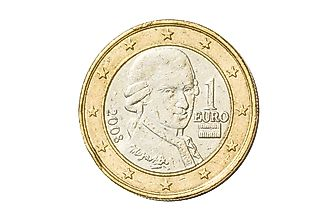 What is the Currency of Austria?