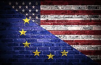 Is the United States Bigger Than the European Union?