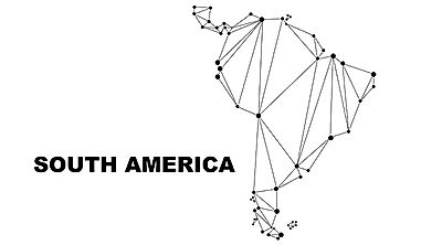 Can You Identify the Countries and Territories of South America?