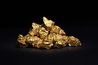 What Is the World's Biggest Gold Nugget?