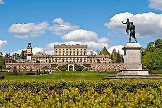 Cliveden House - Unique Places in Europe
