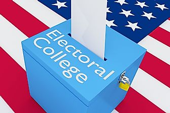 How Does the Electoral College Work?