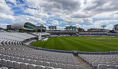 The 10 Oldest Cricket Grounds In The World