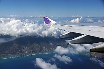 The Largest Airlines in Oceania