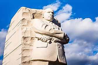 What is Martin Luther King Jr. Day?