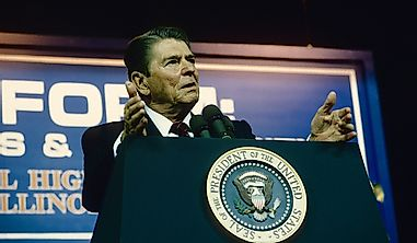 What Is Reaganomics?