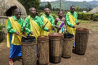 The Culture Of Rwanda