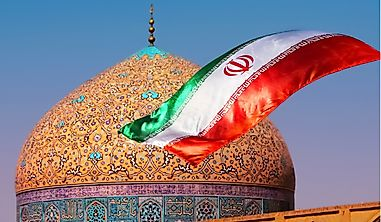 What Is An Islamic Republic?