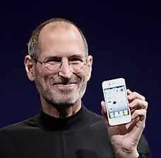 Why Was Steve Jobs Fired From Apple?