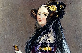 9 Facts About Ada Lovelace, the World's First Computer Programmer