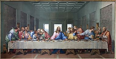 Who Were The Twelve Disciples (Apostles) Of Jesus?