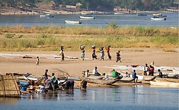 What Are The Major Natural Resources Of Malawi?