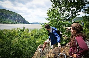 10 Beautiful Hiking Spots That Are Close To New York City