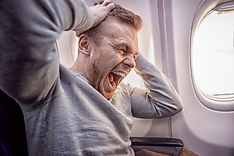 18 Of The Most Annoying Things People Do On Airplanes