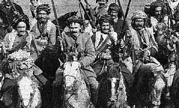 The Kurdish People - Cultures around the World