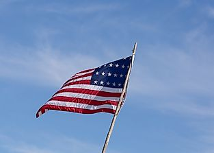 Why is the US Flag Called Old Glory?