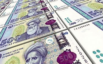 What is the Currency of Tajikistan?